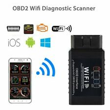 OBD2 Car Check Fault Code Reader Automotive Diagnostic Auto Tool Engine Scanner