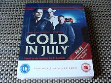 Blu Steel 4 U Cold in July Limited Edition Steelbook