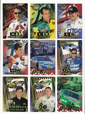 2000 High Gear MPH NUMBERED PARALLEL #35 Dale Jarrett's Car #008/100! SCARCE!