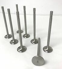 BMW M3 e30 S14 87-91 EXHAUST valve (X8) Stainless 11 34 1 309 487