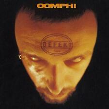 DEFEKT - OOMPH! [CD]