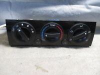 2012 2013 2014 2015 Toyota Tacoma AC Heater Temperature Control Unit OEM