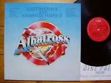 Fleetwood Mac & Christine Perfect - Albatross NL 1977 Blue Horizon CBS TOP Mint