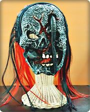 Halloween Mask, for Halloween Party, Fancy Dress (M-058)