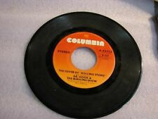"""Dr Hook & The Medicine Show""""Rolling Stone"""" 45 record"""