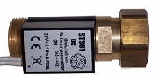 """Strömungsschalter STS01  30V DC  Gleichstrom 1"""" Frischwasserstation UVR1611 TA"""
