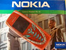 Cellulare NOKIA 7210 RADIO Auricolare bello Vintage