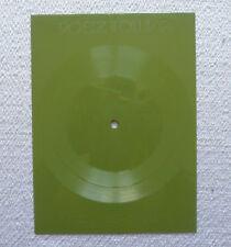 CLIFF RICHARD * CHRISTIE - flexi disc