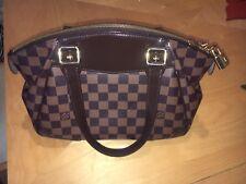 Louis Vuitton Verona PM Damier hand bag