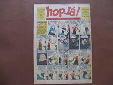 HOP-LA !  n° 15 (1938)