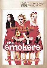 The Smokers (DVD) MGM Limited Edition Collection