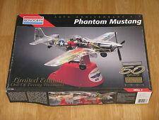 Monogram 1/32 Scale Phantom P-51 Mustang 50th Anniversary Edition 1995