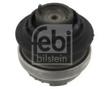 FRONT LEFT/RIGHT ENGINE MOUNTING FEBI BILSTEIN FE26968
