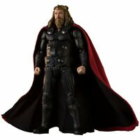 Avengers Endgame - Thor Final Battle Ver. S.H.Figuarts Action Figure Bandai