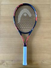 Head MX Attitude Elite Tennis Racket