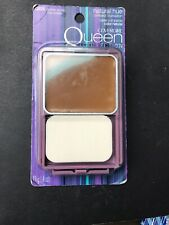 CoverGirl Queen Collection Natural Hue Compact Foundation Golden Honey Q525