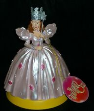 figures wizard of Oz Glinda the good witch Figurine Xmas Collectible Rare Gift