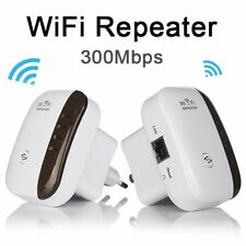 New 300mbps Wifi Range Signal Booster Expander 2.4G Wireless Router lINK TP