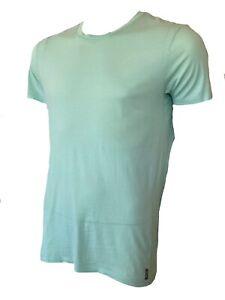 Armani Exchange Mens Short Sleeve Cotton T Shirt Size M
