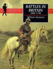 Battles in Britain (Wordsworth Military Library)