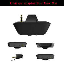 For Microsoft Xbox Wireless Transmitter Bluetooth5.0 Headphone Converter Adapter