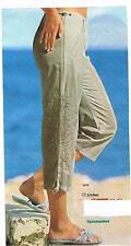 Kurze Markenlose Damen-Shorts & -Bermudas