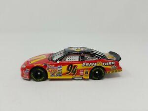 Hot Wheels Racing Series Bill Elliott Deluxe McDonald's Reece's #94 NASCAR 2000