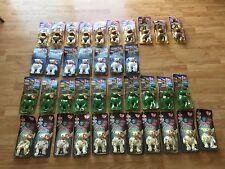 38 McDonalds TY Beanie Baby Babies Sealed Lot Glory Erin Maple Britania 7 Sets +