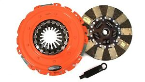Centerforce DF148552 Dual Friction Clutch Pressure Plate Fits Chevy GMC 74-82