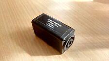 Neutrik NL4MM Speakon 4 Way loudspeaker cable coupler
