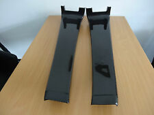 Carbon fibre sill cover for Lotus Elise Exige MkII from 2007 +++ New