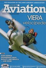 Light Aviation Magazine 2012 September ZJ-Viera,TL Ultralight