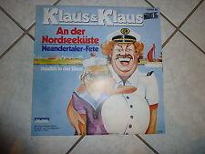 Maxisingle An Der Nordseeküste von Klaus & Klaus