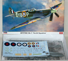 Hasegawa Spitfire Toy Models
