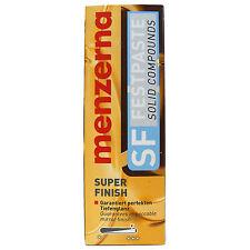 Menzerna jaune final polonais SF bijoux argent or p175 520g bar-tp1236061