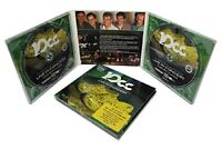 10CC - IN CONCERT  CD+DVD NEW