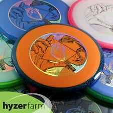 Axiom PROTOTYPE PRISM PLASMA WRATH *pick weight and color* Hyzer Farm disc golf