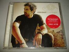 Josh Kelley - To Remember (CD, 2008) Brand New, Sealed, Target, AT&T Commercial