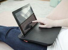 Kikkerland iBed Lap Desk NEU/OVP Schwarz Black Tablet iPad Halter NEW/OVP