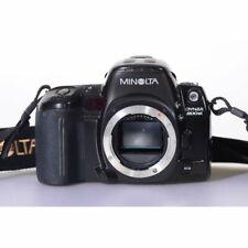 Minolta Dynax 800Si Maxxum Kamera - 35mm Spiegelreflexkamera - Body - Gehäuse