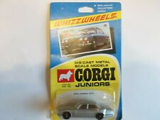 Corgi Juniors Jaguar XJ6 - Mint on Card