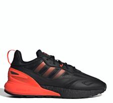 Adidas ZX 2K Boost 2.0 Estilo De Vida Zapatos Tenis Negro GZ7735 Talla 4-12