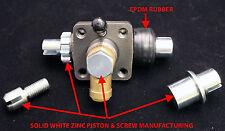 Wheel Cylinder Kit,W/Banjo Screws,Upper,Lower & Rear,Porsche 356,356A,356B
