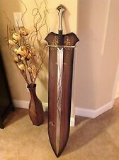 UC1296 Shards of Narsil - Limited Edition united cutlery LOTR Lord of the rings