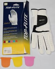 Top Flite Xl Junior Golf Glove, Size Large, Right