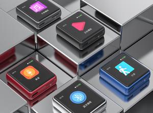 FiiO M5 HiFi Audio AK4377 384kHz-32bit/DSD128 Lossless Hi-Res Bluetooth Portable