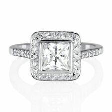 14k Diamond Engagement Rings