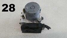 Honda FR-V  2,2 CDTI  Steuergerät Hydraulikblock ABS-Block 0265950432 0265234268
