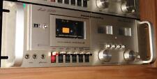 Rare MARANTZ 5000 table stereo cassette deck rackversion