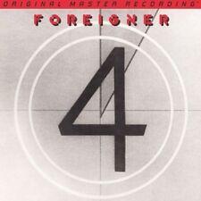 Foreigner - 4 [New Vinyl] Ltd Ed, 180 Gram